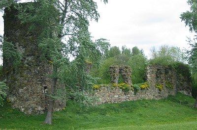Une seconde vie pour le château de Walhain