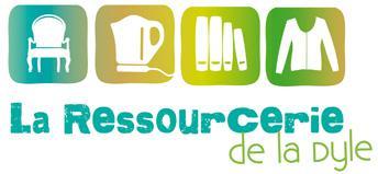La Ressourcerie de la Dyle recycle vos encombrants