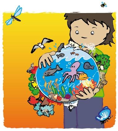 La biodiversité dans tous ses états