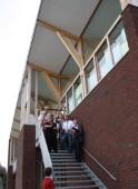 Le renouveau de l'école de Tourinnes