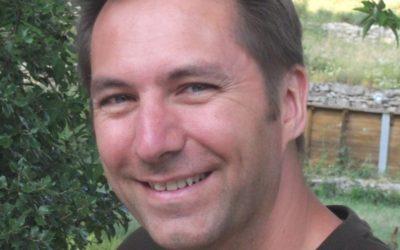 Troisième candidat sur notre liste, Serge Mathieu, de Tourinnes.