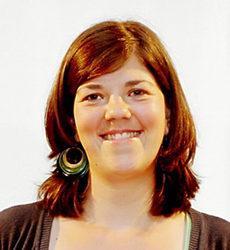 Larissa Beelen, de Perbais, candidate à la 4ème place