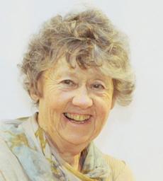 Catherine Ronse, de Walhain-St-Paul, à la 12ème place