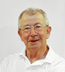 Joseph Dawagne, bien connu à Perbais, à la 11ème place