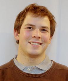 Julien Pitsaer, de Walhain-St-Paul, à la 5ème place
