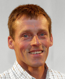 Vincent Eylenbosch, de Nil-Saint-Vincent, à la 13ème place