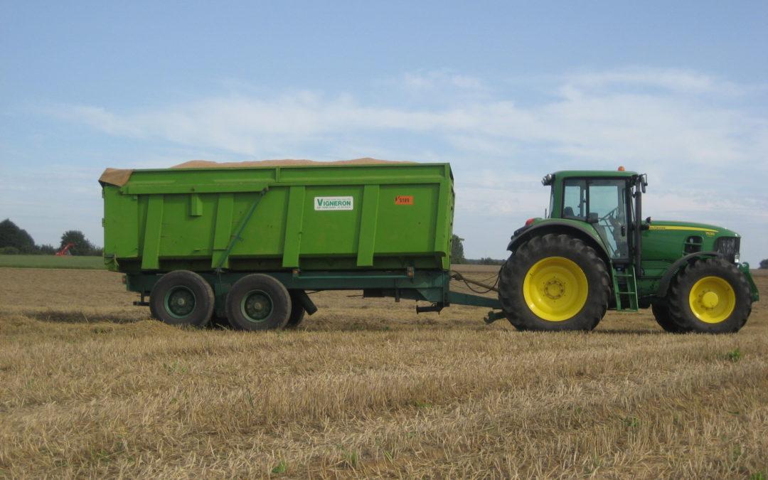 Une agriculture moins intensive, moins dépendante, plus diversifiée et plus écologique