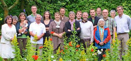 Conférence de pressse du 11 juillet – Ecolo Walhain  présente son équipe et les axes de sa campagne
