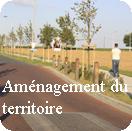 Aménager le territoire en préservant la ruralité...