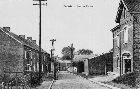 L'extension de l'école de Perbais