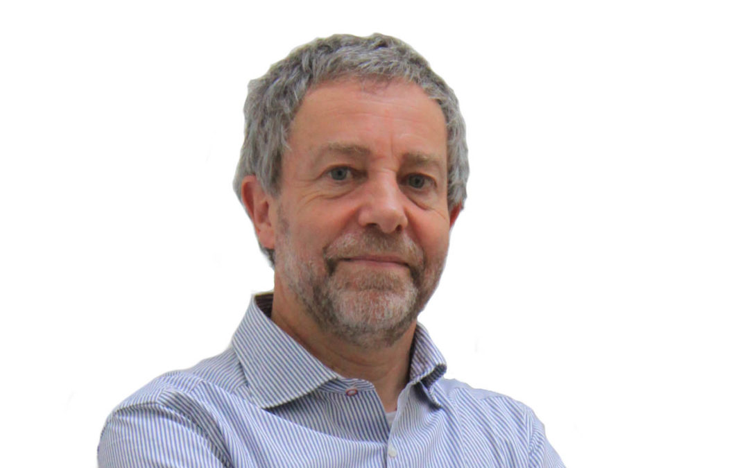 Jean-Marie Gillet,  notre tête de liste.