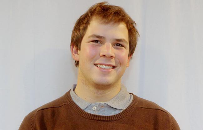 Julien Pitsaer, conseiller communal