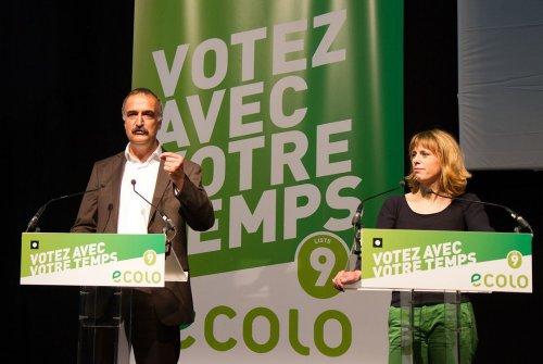 L'avenir est vert !