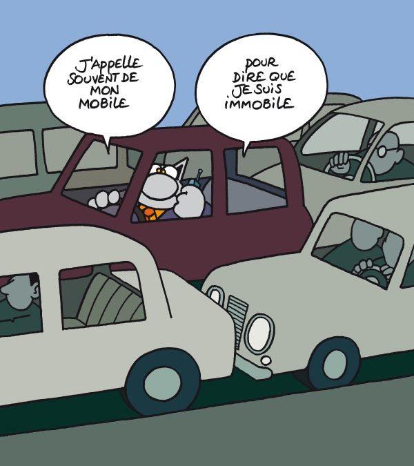 10 mesures contre l'im-mobilité