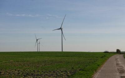 Projet éolien entre Libersart et Corroy – Avis négatif du Collège de Walhain