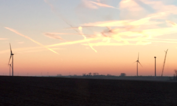 Juillet 2017 – le point sur l'éolien à Walhain