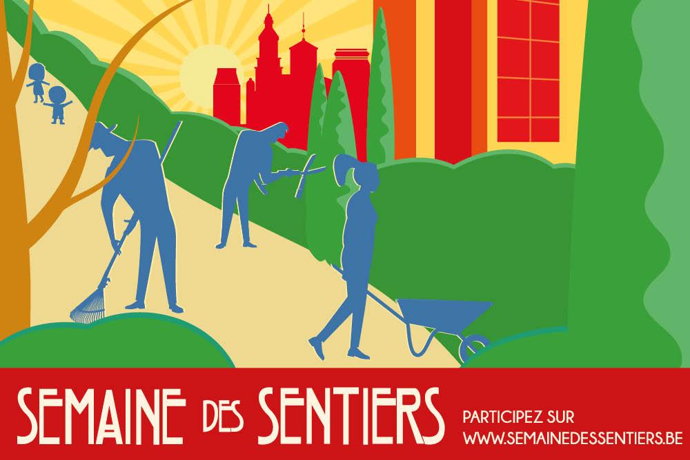 A Vot'Sentier vous invite à une chouette balade le samedi 14 octobre