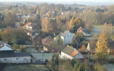 Walhain – Démographie en hausse, 'urbanisation' en réflexion