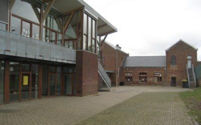 Tourinnes – L'extension de l'école à l'honneur
