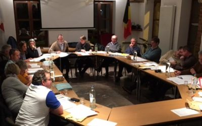 Walhain – La motion contre les visites domiciliaires est adoptée
