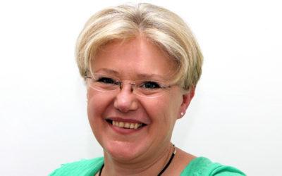 Nadia Lemaire, deuxième tête de liste