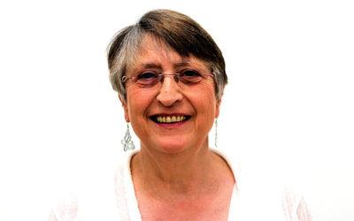Agnès Namurois, 4e tête de liste