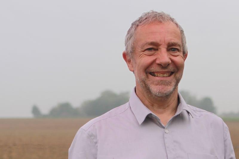 Jean-Marie Gillet – L'importance de l'économie locale