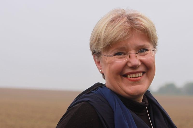 Nadia Lemaire – Avocate de la biodiversité