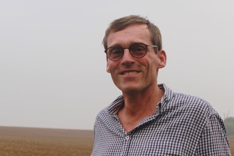 Vincent Eylenbosch – Oser le changement