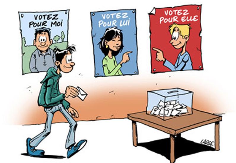 Et maintenant, votons malin! Quelques conseils pratiques…