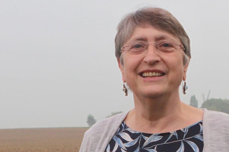 Agnès Namurois – Répondre aux besoins de toutes et tous