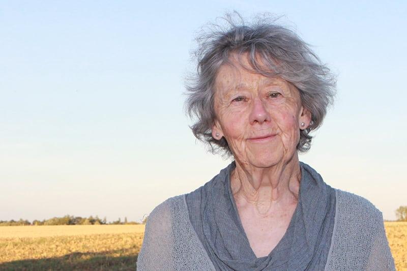 Katrien Ronse – Ecologiste depuis toujours