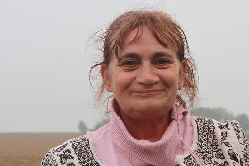 Marie Lauvaux – Répondre aux difficultés des agriculteurs