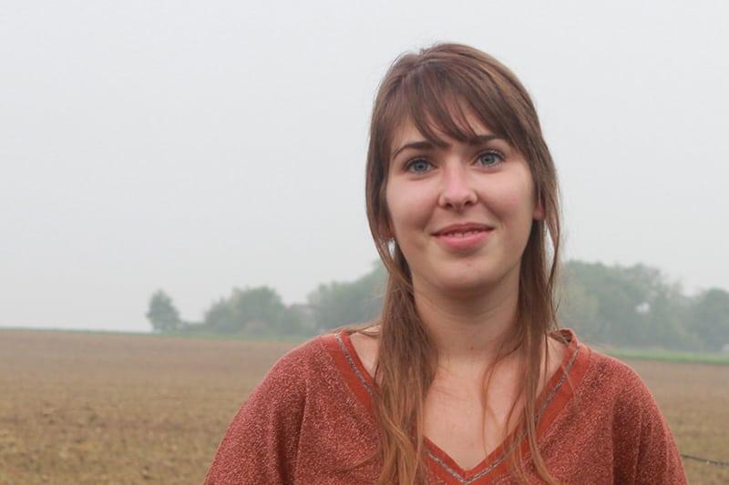 Maud Lethé – L'urgence écologique au quotidien