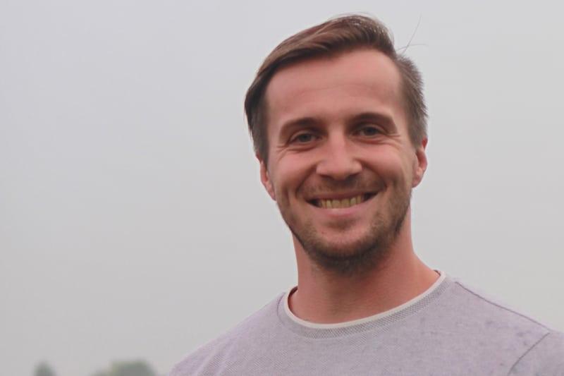 Maxime Vanden Broecke – Jeunes et environnement