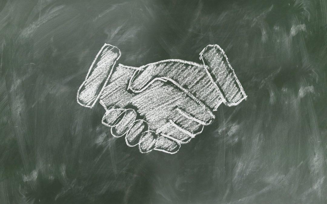 Préaccord Ecolo-Avenir Communal : c'est signé.