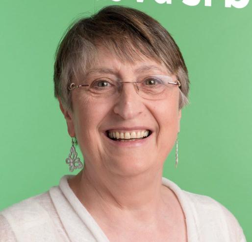 Agnès Namurois à la tête du CPAS