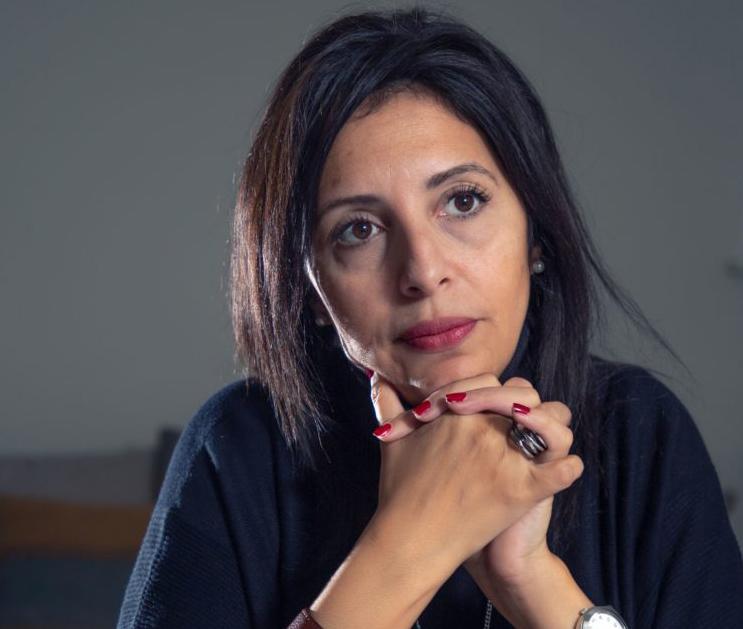 Une mise au point percutante de Zakia Khattabi
