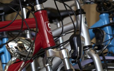 Vélos électriques d'occasions chez Pro Vélo